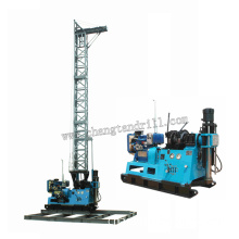Mineral Exploration Drilling Machine (GY300)