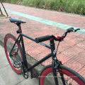 Gh-32803t Fixie Bike with Good Quality and Competitive Price