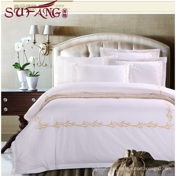 Luxury hotel Factory Directly High 100%cotton Super soft cotton flax bedding top 5 luxury 5 star hotel household home bedding s