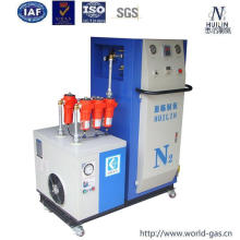 Nitrogen Package Machine for Food
