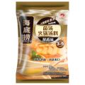 Pilz Suppe Hot Pot Gewürz (Suppe)