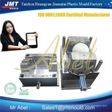 JMT fertigte Formplastikformhersteller in taizhou besonders an