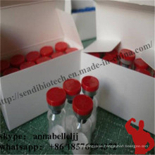 Polypeptide Hormone Ipamorelin for Bodybuilding and Weight Loss CAS 170851-70-4