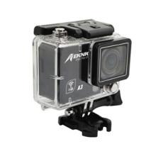 Prix usine pour 4k 30fps 30m Etanche avec 180 degré Action vidéo 1080 P Mini Sport Caméra