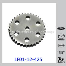 Auto Camshaft Gear for Mazda 3 5 6 MX-5 CX-7 TRIBUTE LF01-12-425