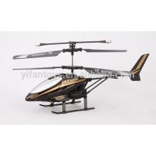 Helicóptero teledirigido del helicóptero del kit 2 del Drone HX713 RC con la luz para la venta