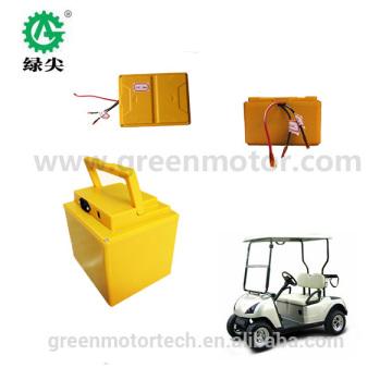 Batería de litio eléctrica de la bicicleta 60V 80Ah, caja de la batería de la bicicleta eléctrica