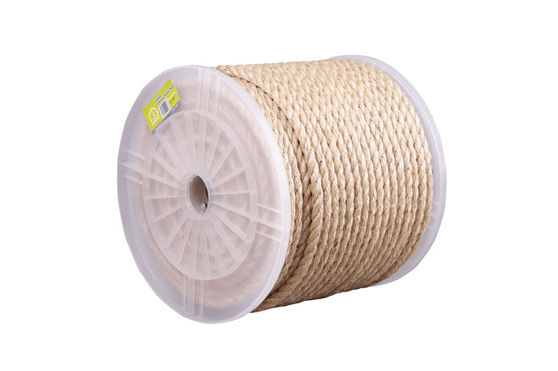 Eco Friendly Sisal Rope