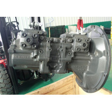 708-2L-00300 Main Pump PC200-7 Excavator Hydraulic Pump Assy