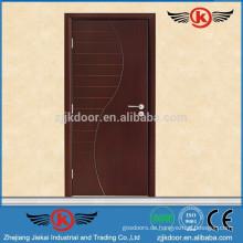 JK-HW9104 Moderne Holztür für Schlafzimmer