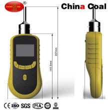 Detector portátil de fugas de gas Co O2 H2s Ex Home