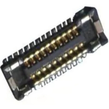 0.4mm Pitch Board om vrouwelijke connector in te schuiven