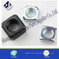 DIN557 Standard Steel Square Nut for Bolt
