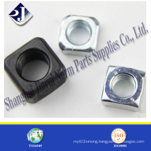 DIN557 Standard Steel Square Nut for Bolt