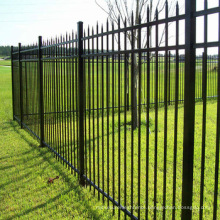 Cheap Decorative Wrought Iron or Aluminum Fence