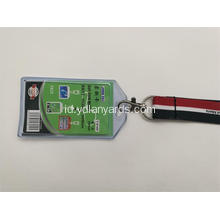 Safety Release Lanyard Dengan Id Holder
