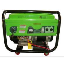 Cooper-alambre, refrigerado por aire, 4 tiempos, generador de la gasolina