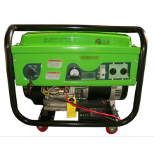 Cooper-wire, Air-cooled,4-stroke,Gasoline Generator