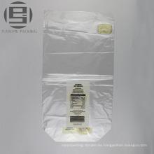 Bolsas de empaquetado de pan impreso de plástico LDPE
