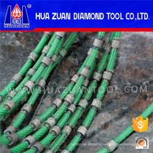 9.0mm Closed Diamond Wire Saw for Granite