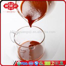 Aidez-vous à perdre du poids goji berry jus de goji bio hey délicieux jus de goji