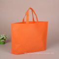 High Quality Machine Grade Camouflage Color Non-Woven Tote Bag