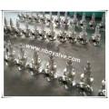 Válvula de segurança de mola de vedação direta de aço inoxidável (A42Y)