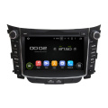 Android Car dvd player for Hyundai I30 2011-2014