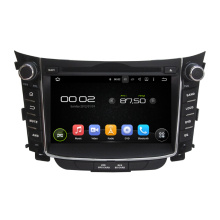 Android Car dvd-spelare för Hyundai I30 2011-2014