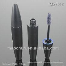 MS8018 mascara bouteille en plastique pour cosmétiques