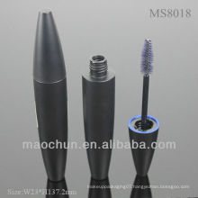 MS8018 mascara plastic bottle for cosmetic