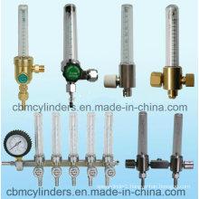 Argon Flowmeter Regulator