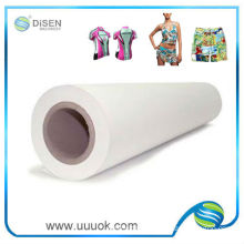 Sublimation heat transfer print paper for sale