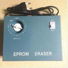 Borrador de EPROM UV borrar curado UV