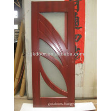 turkey style pvc door with glass