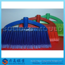 Molde plástico de la escoba de la fábrica de TaiZhou, molde de la cubierta de la escoba, molde de la escoba