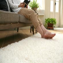 Wholesale Ultra Soft Fluffy Rugs Non-slip Shaggy Rug carpet