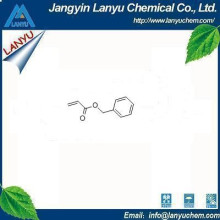 Acrilato de bencilo / CAS No.:2495-35-4/C10H10O2/97.5% (GC)