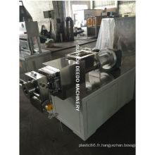 Machine semi-automatique de savon d'hôtel de 150kg / H