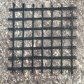 Bitumen Coating Glasvezel Geogrid