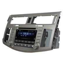Android 7 inch Car Multimedia System for TOYOTA Avalon