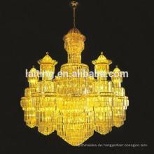 Türkische Kronleuchter für die Dekoration der Moschee