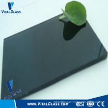Vidro Laminado Azulejo Azul / Verde / Bronze (LM)