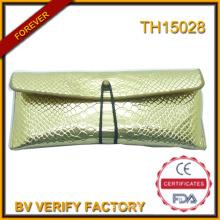 Th15028 cas de Sunglass gros personnalisé avec boucle