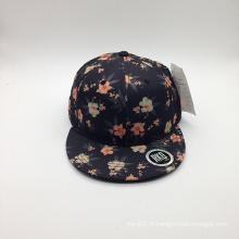 Chapeau de mode à sublimation réglable (ACEW152)
