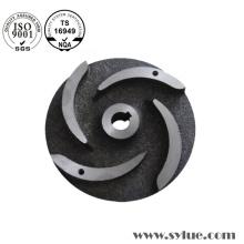Engrenage de précision CNC de haute qualité pour machine
