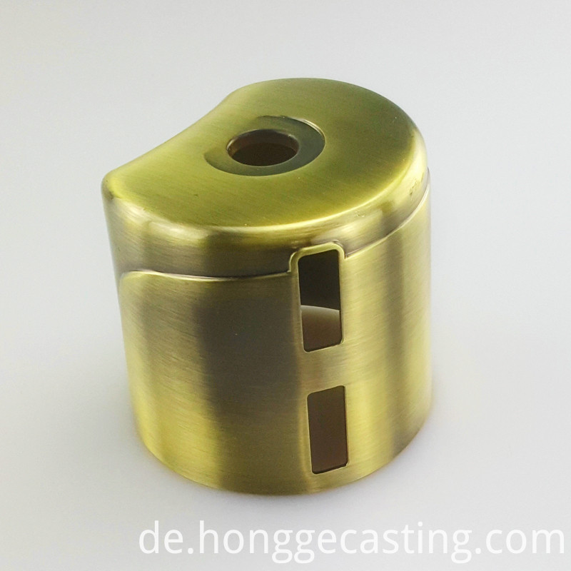 Aluminum Alloy Fittings