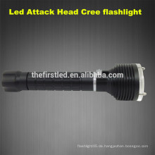Brighter Cree Led Angriff Kopf High Power Cree Taschenlampe