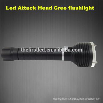 Brighlight Cree Led Attack Head High Power Cree lampe de poche