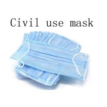 N95 Mask Civil Use Mask Surgical Medical Mask